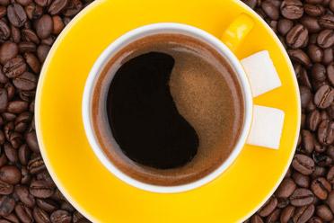 Januar-Kaffee-Akion