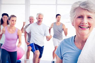 Kurs Herz-Kreislauf Training