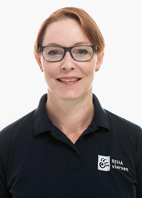 Portrait Dr. Anke Brungs