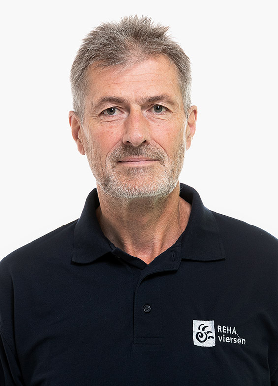 Portraits Dr. med. Franz Küppers